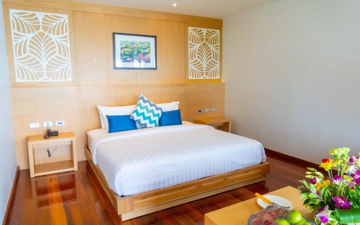 Holiday Suite Seaview