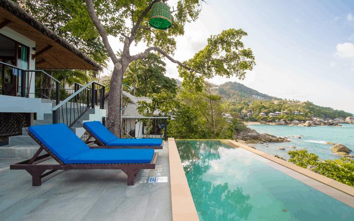 Pool Villa Grand View